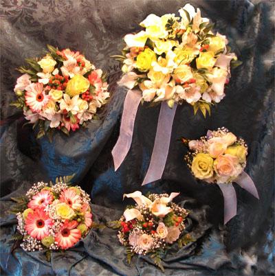 Wedding Flowers Lisa on Flirting With Flowers Wedding Flowers